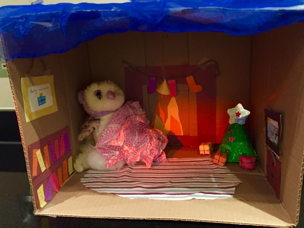 How To Make A Cosy Christmas House International Elf