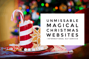 Unmissable and essential Christmas websites and apps to make your family's Christmas more magical - by the International Elf Service