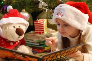 Answers to those tricky questions children ask about Father Christmas - International Elf Service