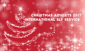Christmas Adverts 2017 - roundup by the International Elf Service