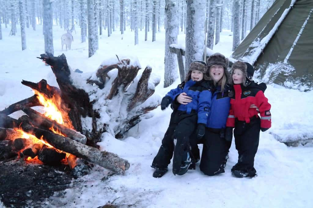 Our magical visit to lapland guest post international elf service our visit to finnish lapland guest post by debbie straughton for the international elf service solutioingenieria Gallery