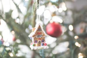Keeping Christmas Magical Once They Don't Believe - the magic of Christmas isn't over, and traditions you have as a family will keep it going on into adulthood. Tips from the International Elf Service